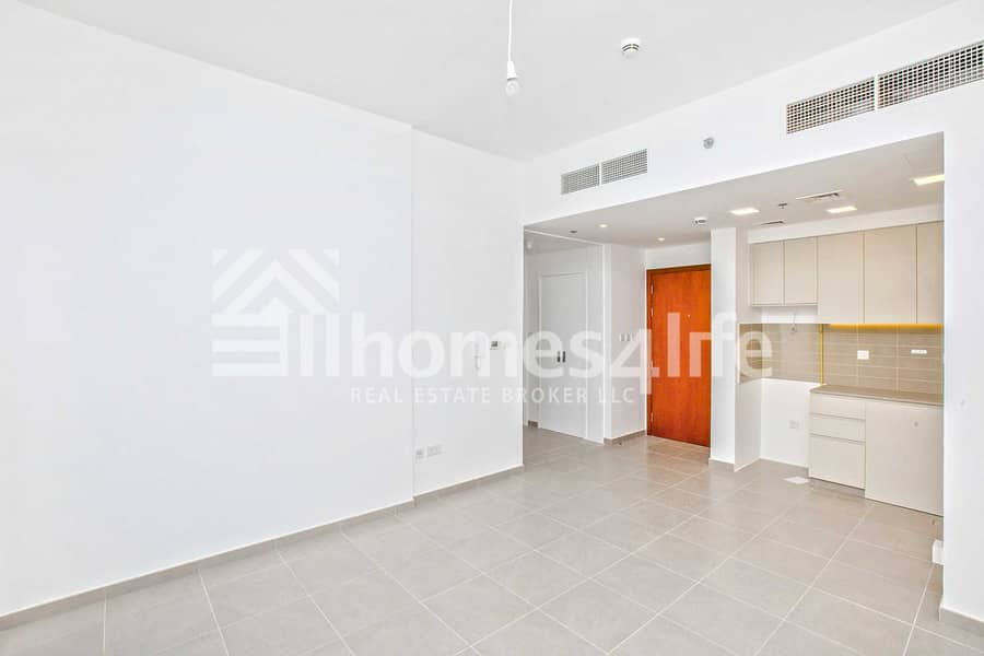 2 High Floor Home | Great Community View | 1A -2