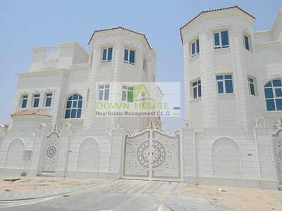 استوديو  للايجار في مدينة محمد بن زايد، أبوظبي - Best Deal & Brand New Studio for Rent in MBZ 26