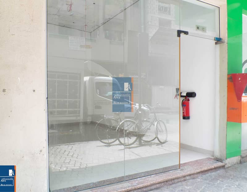 2 Shop Available in Prime Location-Direct From Landlord | Flexible Payment