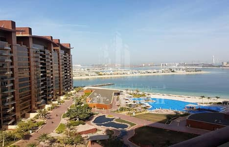 2 Bedroom Apartment for Rent in Palm Jumeirah, Dubai - Luxury 2 Apartment | Rent | Palm Jumeirah | Sea View | Modern Amenities