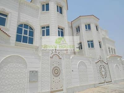 استوديو  للايجار في مدينة محمد بن زايد، أبوظبي - Best Deal & Brand New Spacious Studio Near Dalma Mall