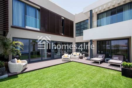 6 Bedroom Villa for Sale in DAMAC Hills 2 (Akoya by DAMAC), Dubai - 6 BR Luxurious Villa | Pool Facing | Best Deal