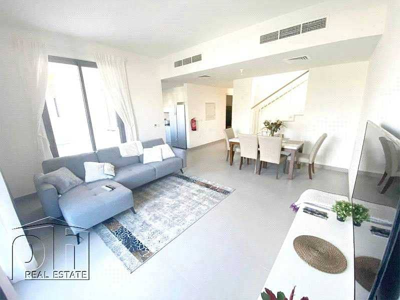 2 Single Row 3 Bed In The Best Location + Vacant