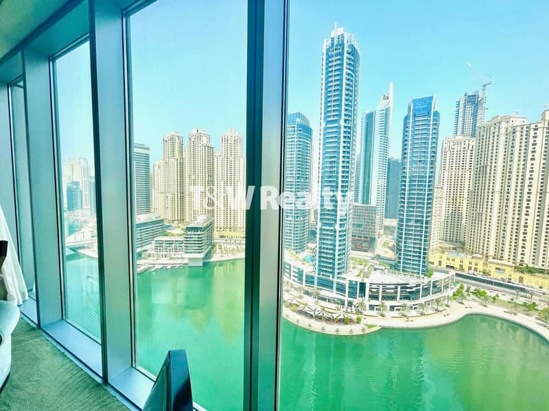 19 FOR SALE Full Marina View   3Bedroom  Luxury Living