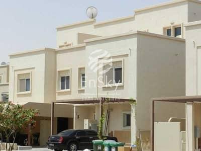 فیلا 3 غرف نوم للبيع في الريف، أبوظبي - Beautiful Villa in an Amazing Location in Reef