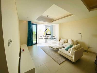 شقة 1 غرفة نوم للايجار في جزيرة السعديات، أبوظبي - Luxury Living At Its Finest   Fully  Furnished to comfort
