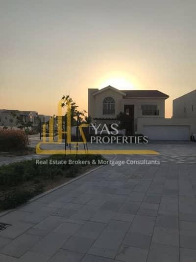 Spacious | 4 BR's Villa in Mediterranean - District 1