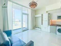 شقة في برج ميراكلز من دانوب أرجان 35000 درهم - 5307472