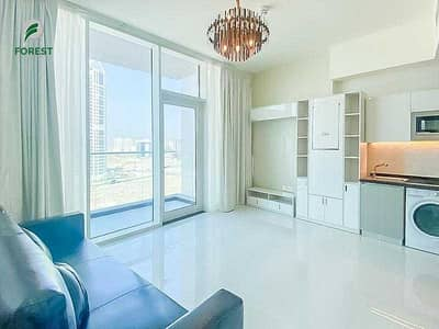 استوديو  للايجار في أرجان، دبي - Fully Furnished Studio | Prime Location | Vacant