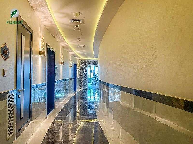 10 Fully Furnished Studio   Prime Location   Vacant