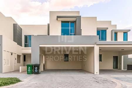 تاون هاوس 3 غرف نوم للبيع في دبي هيلز استيت، دبي - Genuine Seller | Prime location | Vacant