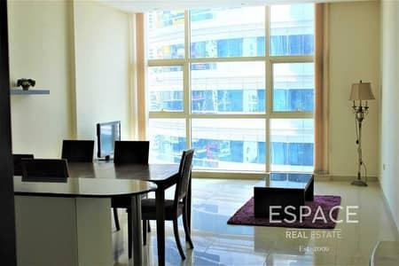 فلیٹ 2 غرفة نوم للايجار في دبي مارينا، دبي - Furnished 2BR | Chiller Free | By Metro