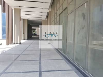 Shop for Rent in Business Bay, Dubai - SHOP FOR RENT NO SUPERMARKET AND RESTAURANT AROUND