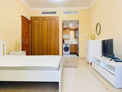 Studio for Rent in Dubai Silicon Oasis, Dubai - Amazing Fully Furnished Studio | Free Gas+Ejari | 12 CHQS