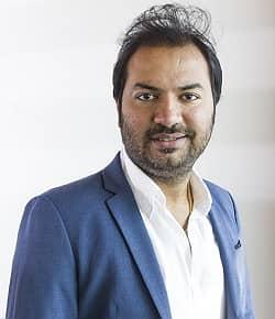 Vishal Khemani