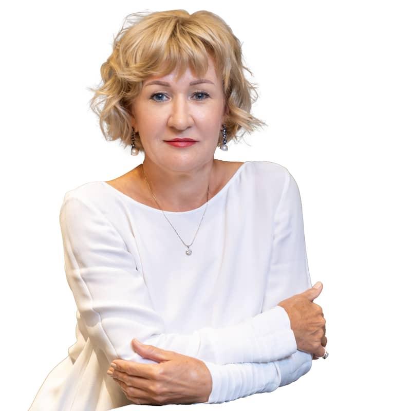 Galina Lukanova