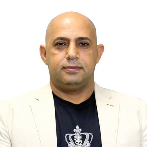 Ashraf Erian