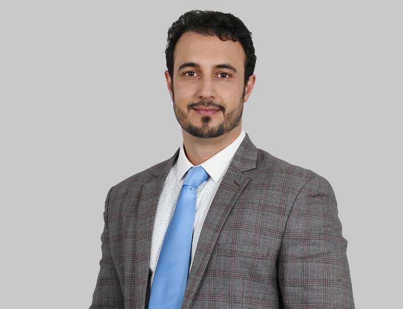 Wahid Amirzada