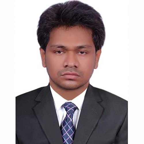 Md Moynul Islam