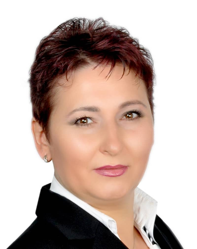 Nina Nicoleta Moraes