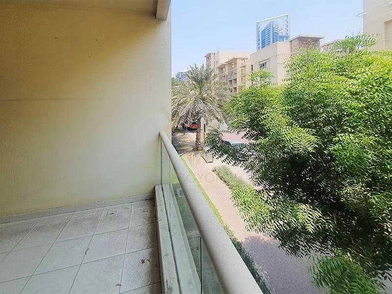 Vacant Studio | Al Dhafra | Good Location