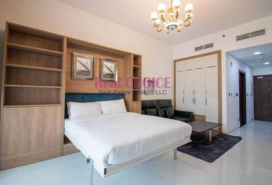 High Floor | Fully Furnished | Brand New