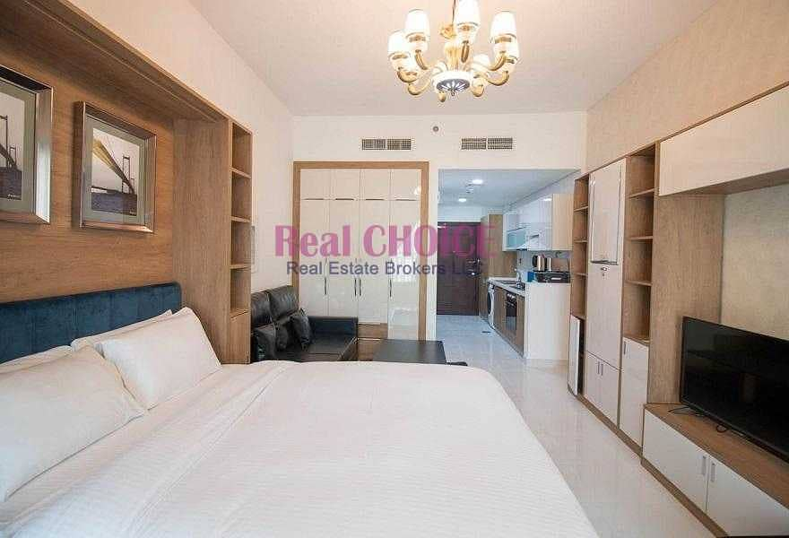 2 High Floor | Fully Furnished | Brand New