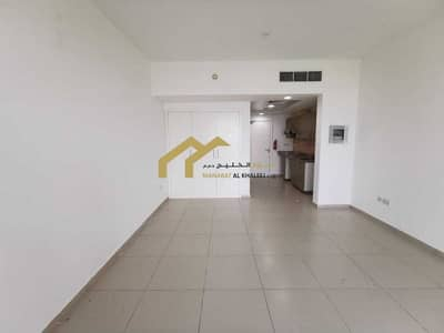 Studio for Sale in Al Ghadeer, Abu Dhabi - clubhouse.