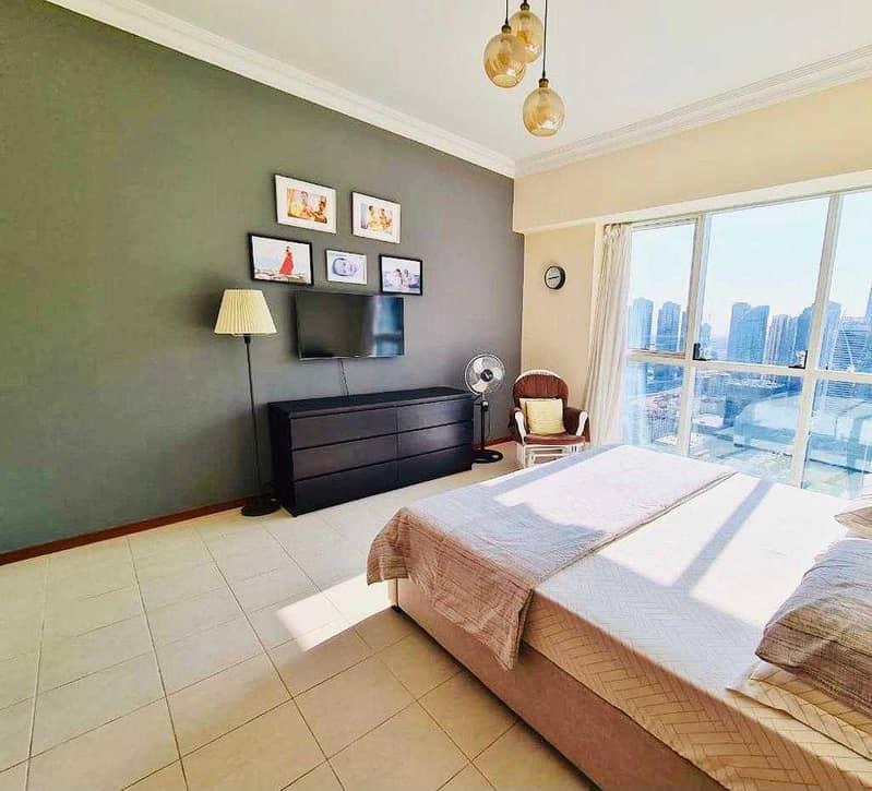 10 High Floor Spacious 2 bed in Mag 214