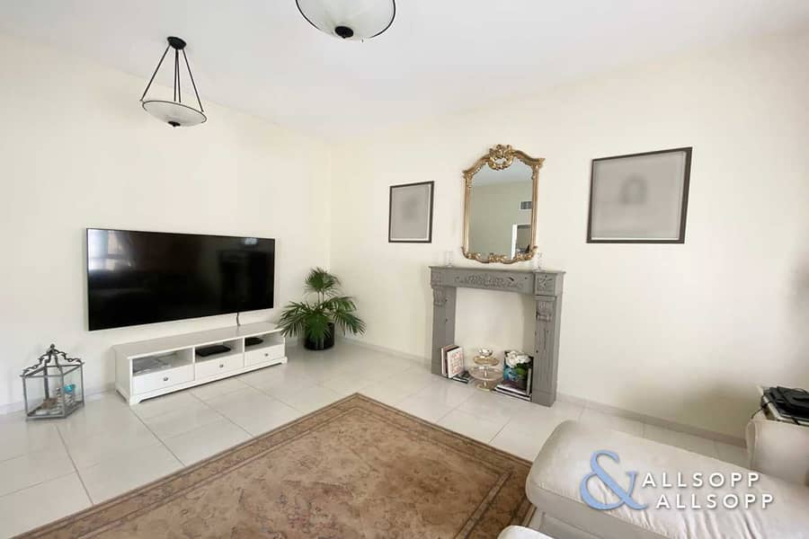 Opposite Pool and Park | 3 Beds | Type C