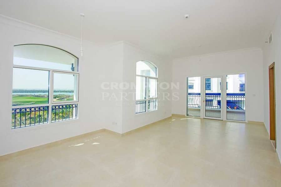 2 Golf course views   Type A   Spacious Layout