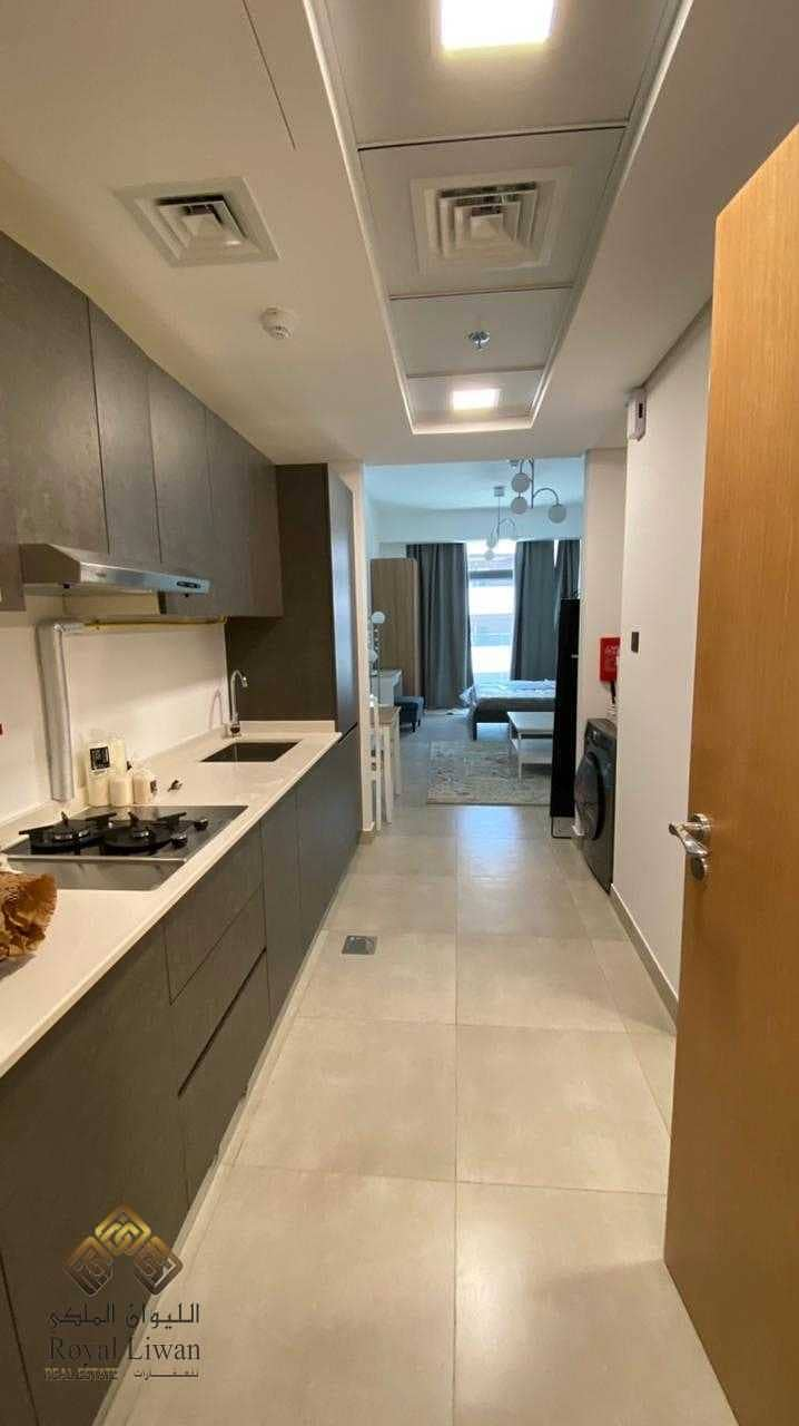 2 Brand New / Fully Furnished Studio Apartment in Jvc