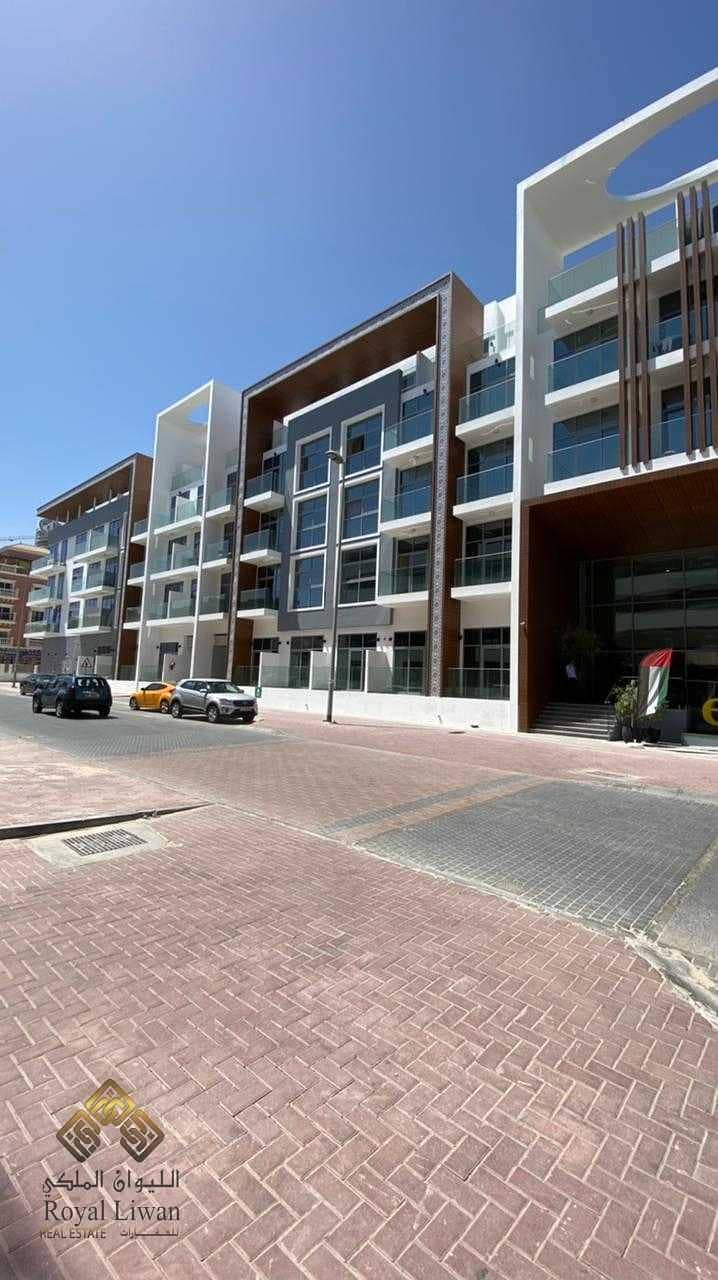 28 Brand New / Fully Furnished Studio Apartment in Jvc