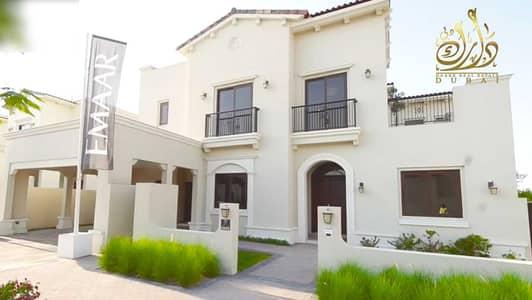 فیلا 7 غرف نوم للبيع في المرابع العربية، دبي - FOR SALE 7-Bedroom Villa (Special Payment Plan )!