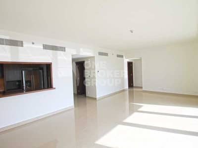 3 Bedroom Apartment for Rent in Downtown Dubai, Dubai - Full burj Khalifa & Fountain view Higher floor
