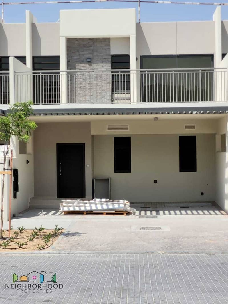 15 Years Service Charge Free  Villa Available For Sale NOW