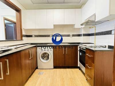 فلیٹ 2 غرفة نوم للايجار في الجداف، دبي - شقة في The Dome Building By Tiger Group مبنى ذا دوم من مجموعة تايجر 2 غرف 63900 درهم - 5308055