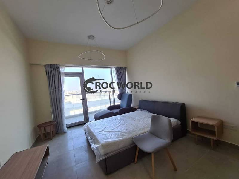 Fully  Furnished   Chiller Free   Spacious
