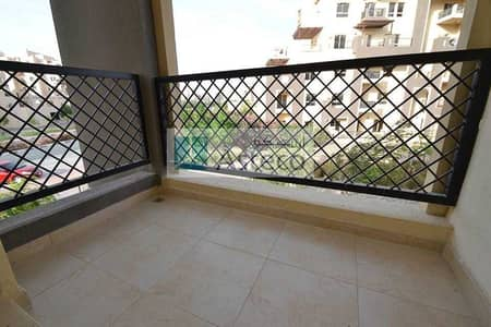 2 Bedroom Flat for Sale in Remraam, Dubai - Balcony | Open Kitchen | Cose to Community Center