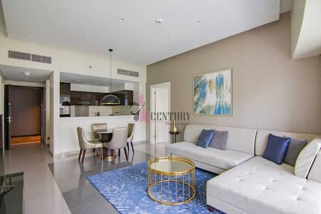 2 Bedroom Apartment for Sale in Business Bay, Dubai - For Sale   Furnished   2 Bedroom Apartment