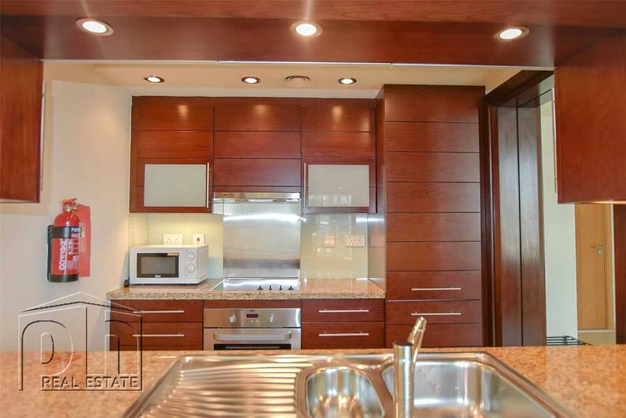 2 Amazing Price | Unfurnished | Available Now