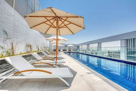 Studio for Rent in Business Bay, Dubai - Brand new | Oversized Studio | Move in Now!