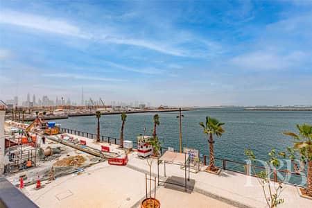 فلیٹ 3 غرف نوم للبيع في جميرا، دبي - FULL MARINA VIEW | BEST OFFER