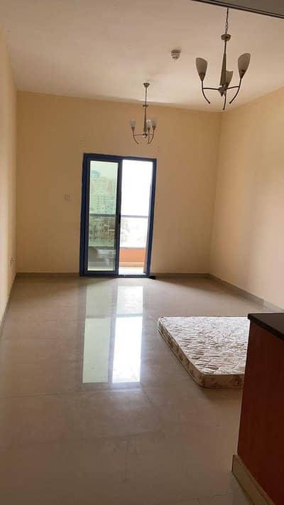 Studio for Sale in Al Nuaimiya, Ajman - Studio Available for Sale in Nuaimiya Towers Ajman