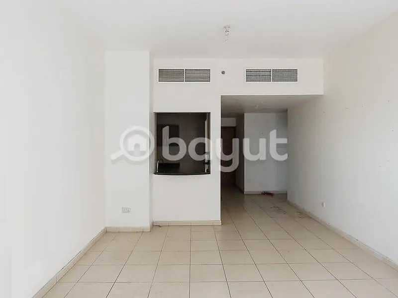 Ajman ONE Towers: 2 Bed Hall with Parking Luxurious near Beach