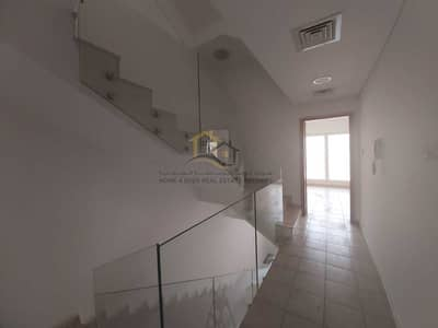 تاون هاوس 4 غرف نوم للايجار في قرية جميرا الدائرية، دبي - New and Elegant | 4BR + Maid | Valuable Price