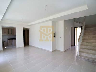 3 Bedroom Townhouse for Sale in Reem, Dubai - Type C   Tenanted   Back to Back   3 beds Plus Maids