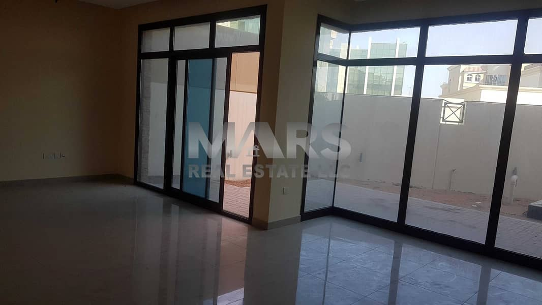 Nice 5 Master Bedroom/ Maid room Villa. Beautiful Compound Living in very peaceful location of  Al Nahyan
