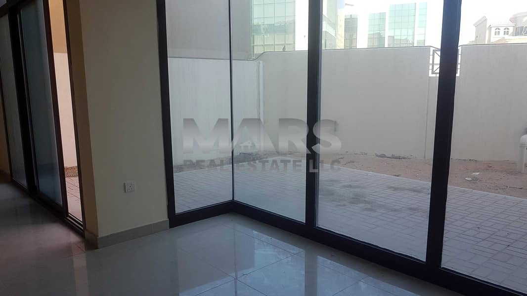 2 Nice 5 Master Bedroom/ Maid room Villa. Beautiful Compound Living in very peaceful location of  Al Nahyan