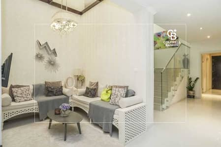 4 Bedroom Villa for Sale in DAMAC Hills (Akoya by DAMAC), Dubai - 4 BR Fully Upgraded| Huge Plot | Golf Course View